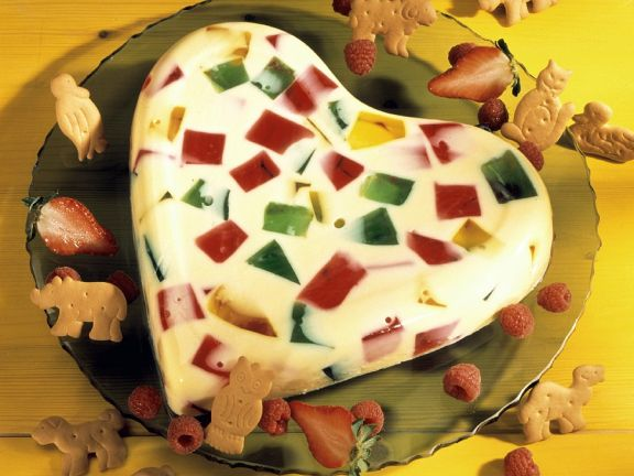 Bunter Pudding