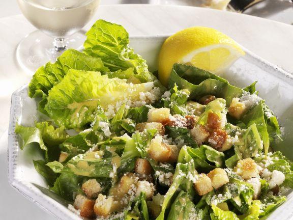 Cäsar Salat