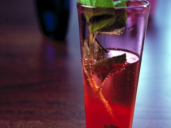Campari-Kir-Cocktail