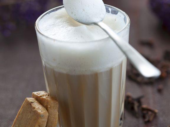chai tea latte rezept eat smarter. Black Bedroom Furniture Sets. Home Design Ideas