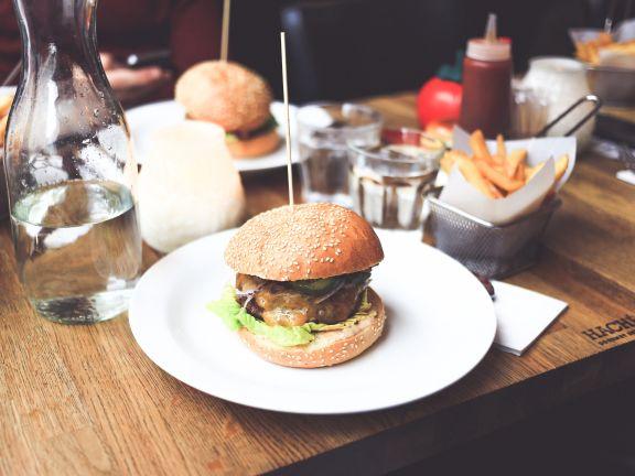 Diät zur Senkung des hohen Cholesterinspiegels
