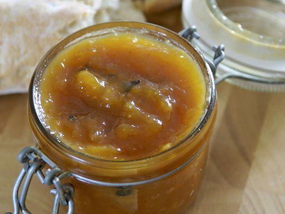 Chutney aus Mango