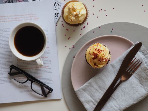 Im Homeoffice lauert so manche Ernährungsfalle | © Pixabay/Jess Watters