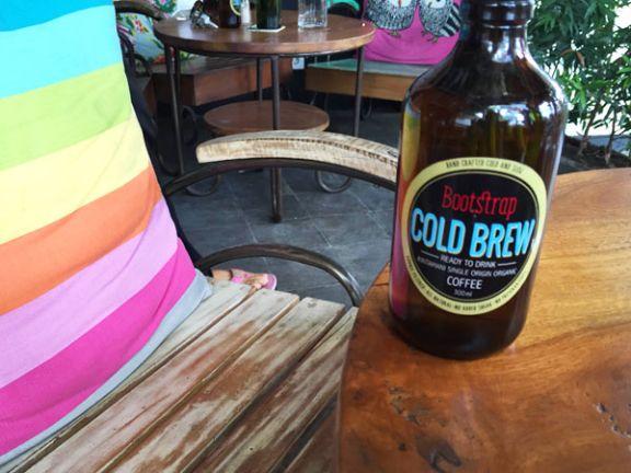 Cold Brew Coffee - Neuer Kaffee-Trend