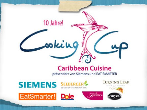 Cooking Cup 2013
