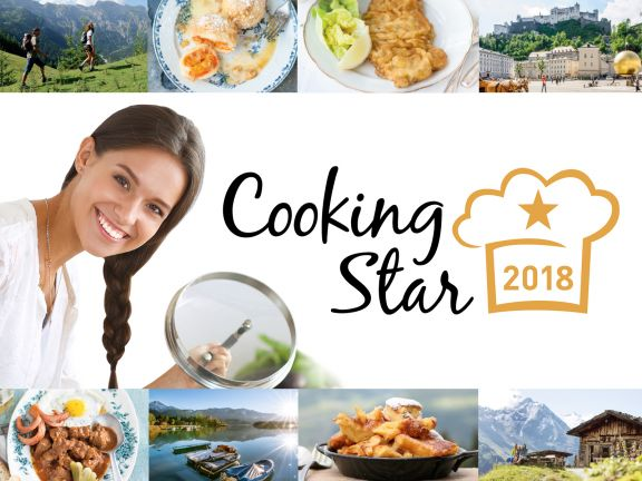 Cooking Star 2018