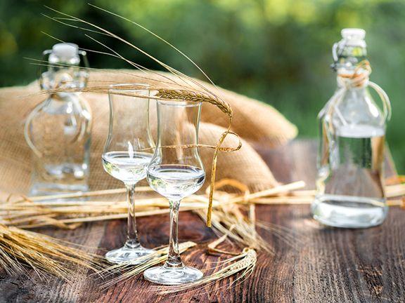Craft-Spirituosen