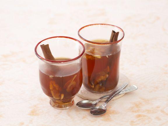 Dattel-Gewürz-Tee