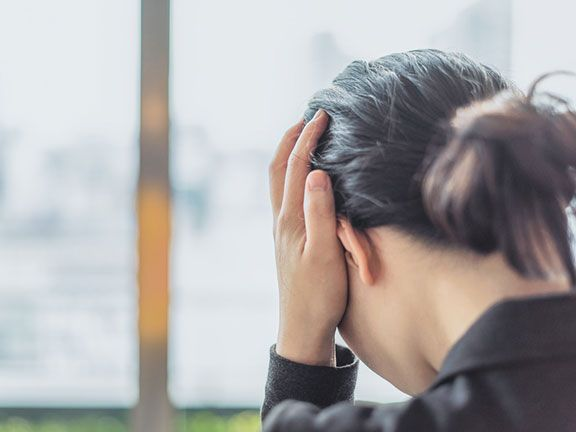 Depressionen erkennen und behandeln