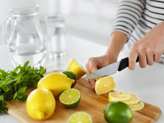 Detox-Limonade