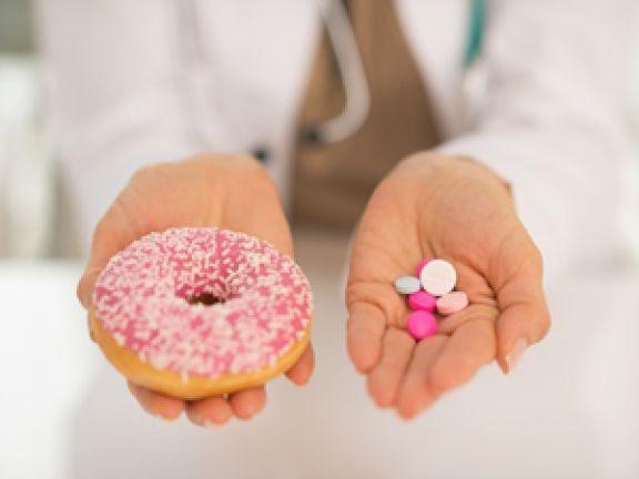 Diabetes Volkskrankheit