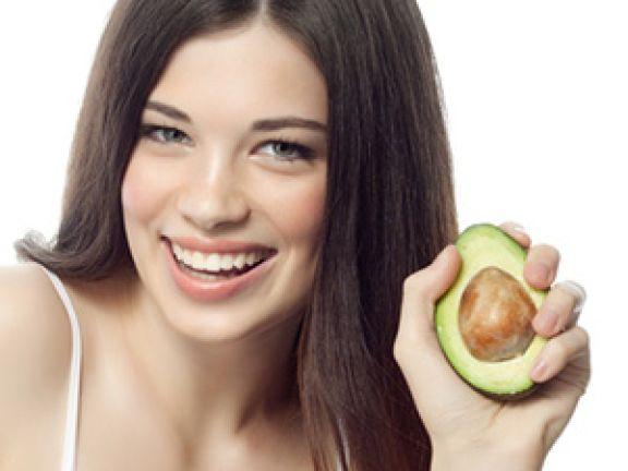 Die Avocado gehört zu den 100 gesündesten Lebensmittel der Welt. © Leonid & Anna Dedukh - Fotolia.com