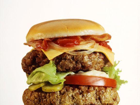 Doppel-Burger