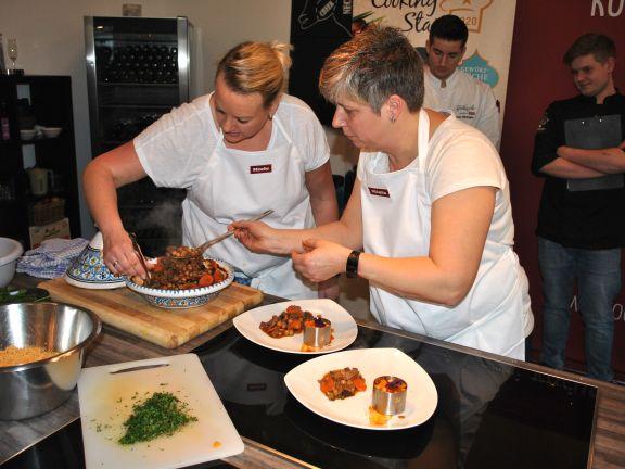 Cooking Star 2020 Vorrunde Düsseldorf