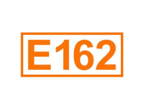 E 162 ein Farbstoff