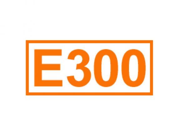 Ascorbinsäure E 300