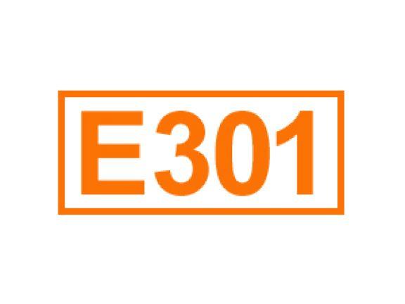 E 301 ein Antioxidationsmittel