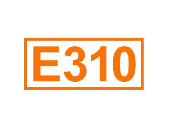 E 310 ein Antioxidationsmittel