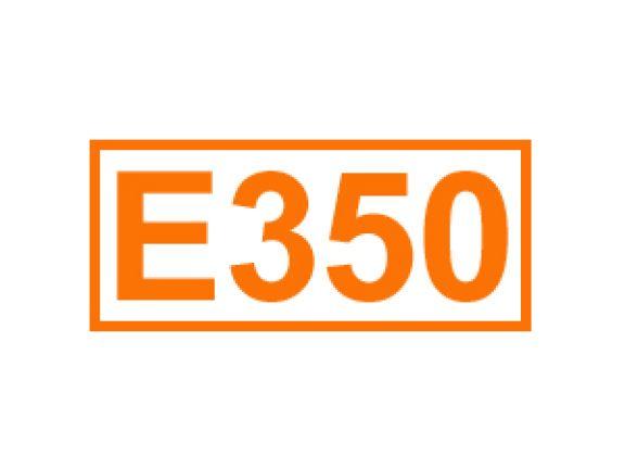 E 350 ein Säureregulator