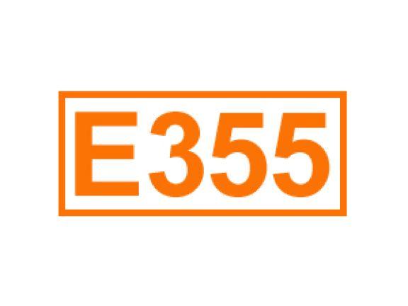E 355 ein Säuerungsmittel