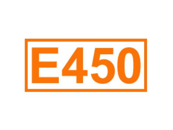 E 450 ein Komplexbildner