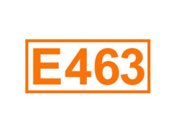 E 463 ein Emulgator