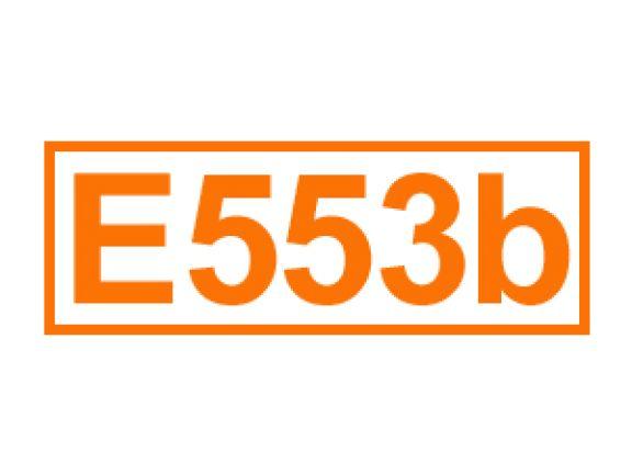 E 553 b ein Trennmittel