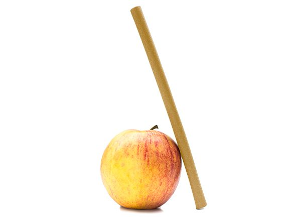 Eatapple Strohhalm
