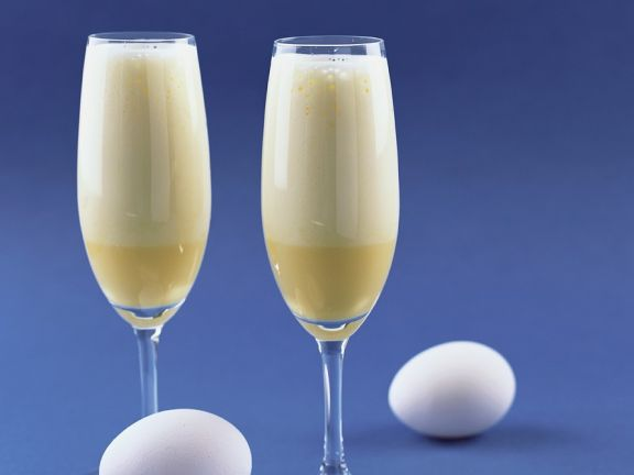 Egg Toddy