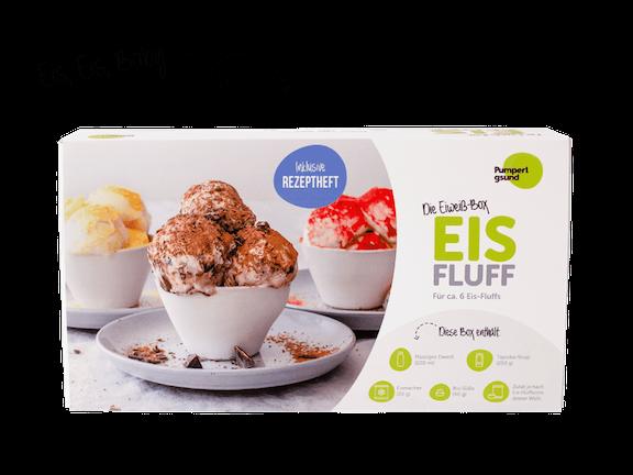 Eis-Fluff Pumpergsund