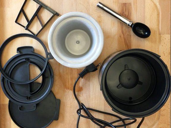der eismaschinen test eat smarter. Black Bedroom Furniture Sets. Home Design Ideas