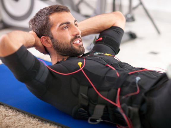 EMS-Training – schnell und effektiv
