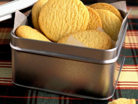 englische Kekse