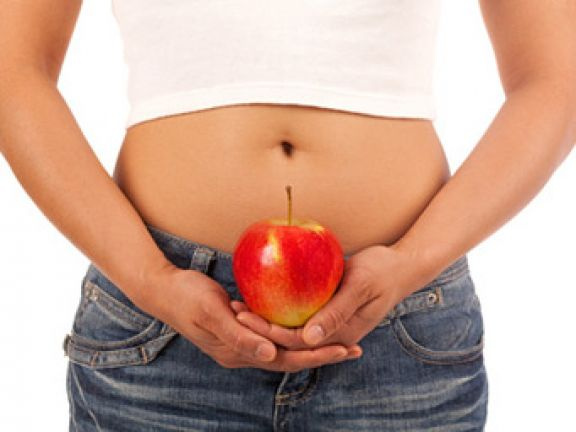 Ernährung bei Morbus Chron
