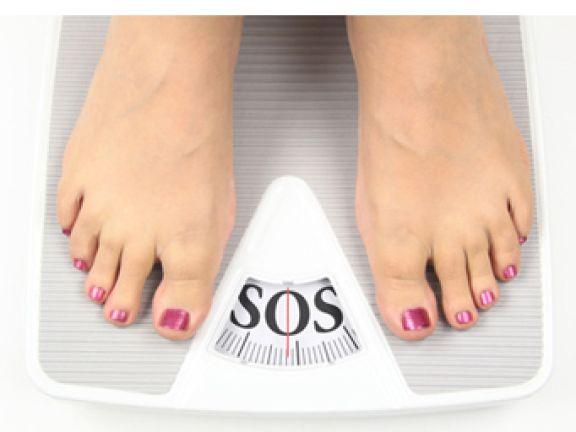 Ernährung bei Untergewicht