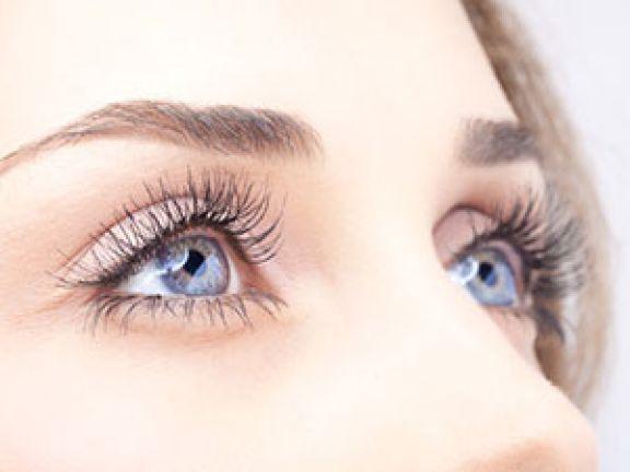 Ernährung für die Augen? Ja, das gibt es. © Serg Zastavkin - Fotolia.com