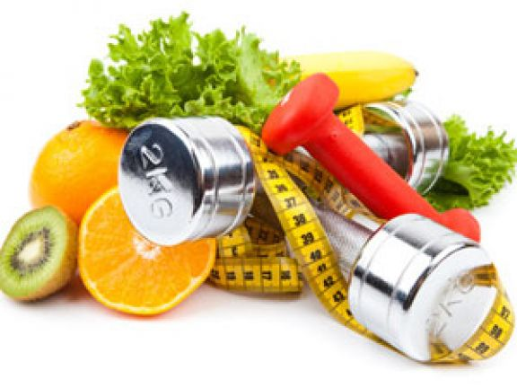 Ernährungsplan Muskelaufbau – so klappt es! © mariusz szczygieł - Fotolia.com