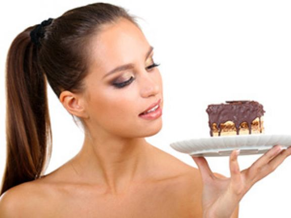 Kalorienbomben verboten? Der Ernährungspsychologe weiß Rat.© Africa Studio - Fotolia.com