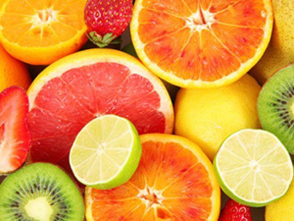 Die Ernährungswissenschaftlerin weiß: Vitamine sind wichtig für den Körper.
