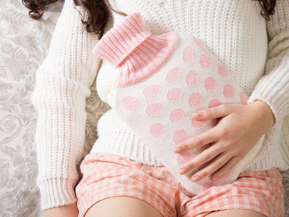 Ernährung bei Blasenentzündung