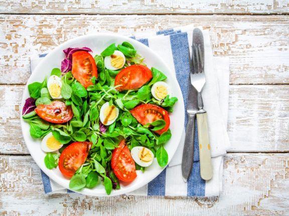 Ernährungsplan Zum Abnehmen Eat Smarter