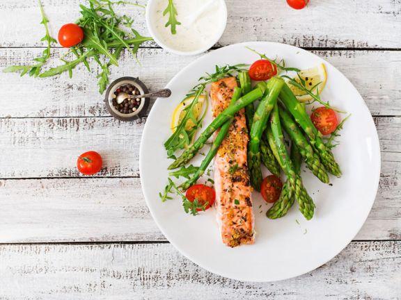 Ernährungsplan nach Low-Carb