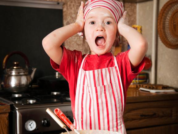 Videos aus der Kinderkochschule - Kochschule | EAT SMARTER | {Kochschule für kinder 20}