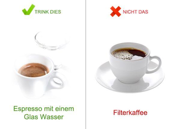 Trink dies, nicht das! - Warme Getränke | EAT SMARTER
