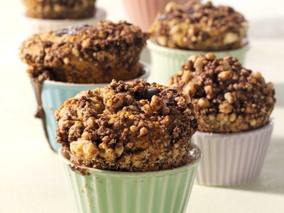 Espresso-Streusel-Muffins