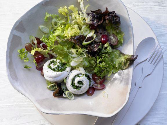 Feinschmeckersalat