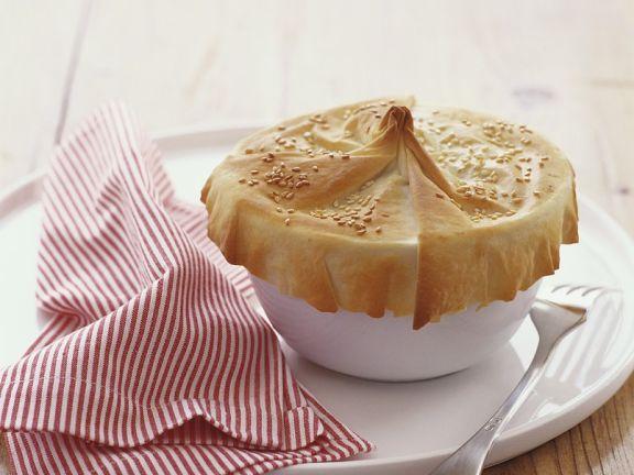 Fisch-Pie