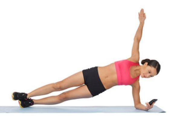 Die besten Fitness-Apps © Lev Dolgatsjov - Fotolia.com