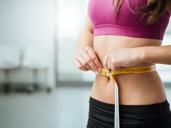 Diät zur Senkung des Bauches und der Taille