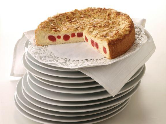 Florentiner Kirschkuchen